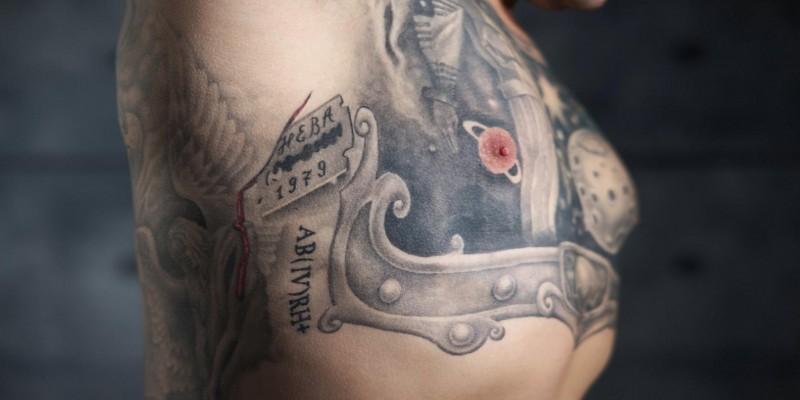 Tatuagem pode ser prejudicial à saúde?