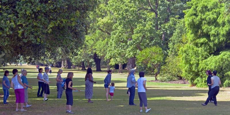 Exercícios Respiratórios e seus muitos Benefícios - AULA