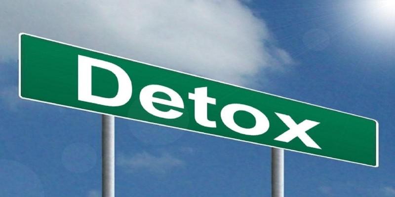Desintoxicação - RECEITA