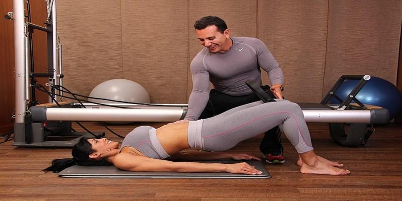 Alongamento - Aula e Técnicas de Auto massagem