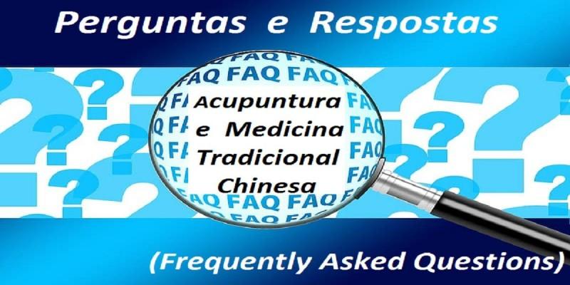 Perguntas e Respostas sobre Acupuntura e Medicina Tradicional Chinesa - Vídeo
