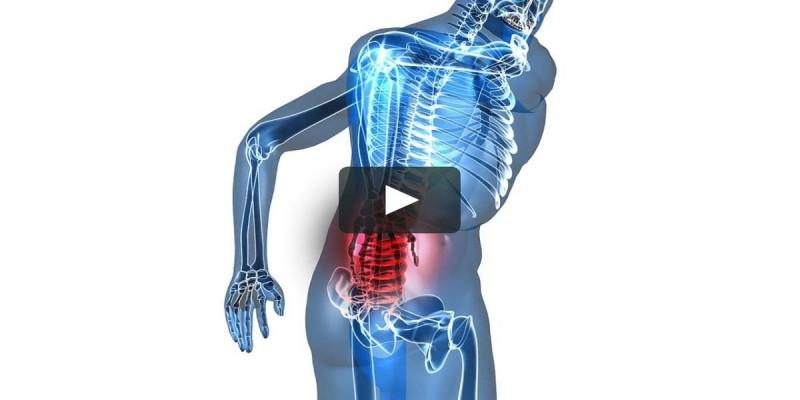 Transtornos Urinários e dos Ossos