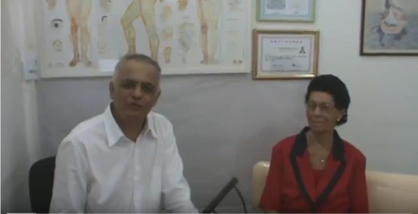 Tratamento com Acupuntura Tradicional Sistêmica - Entrevista com Virtuosa Maria
