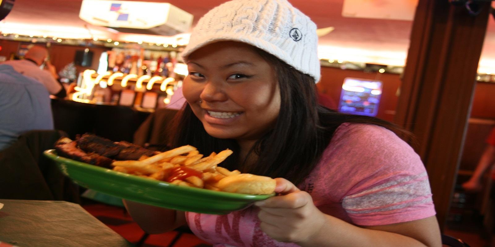 Ansiedade Alimentar - um descontrole