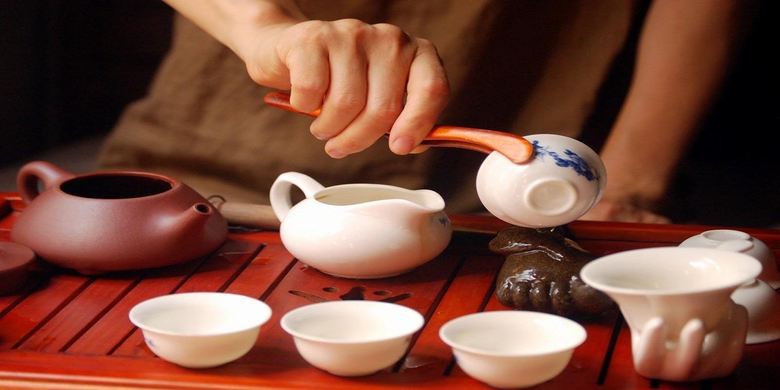 Chás caseiros tradicionais - Dicas, Preparo e Indicações