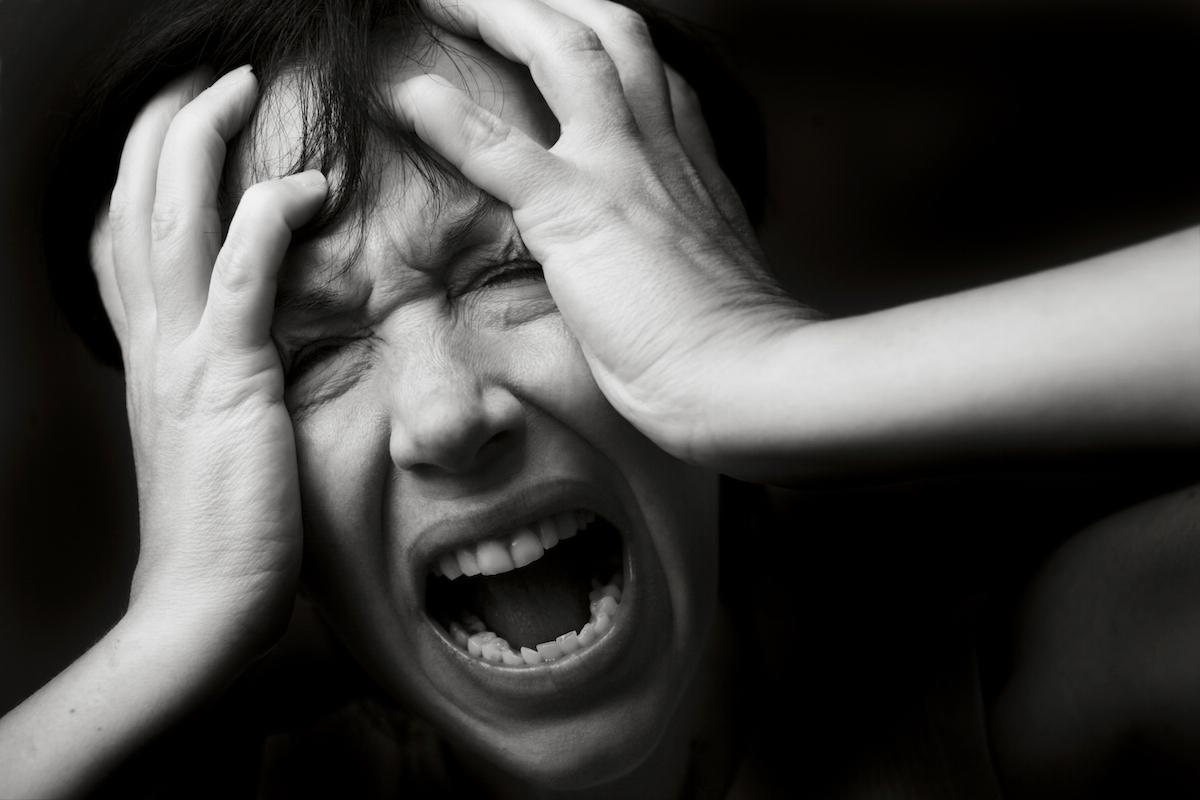 Síndrome do Pânico, sob o olhar da Medicina Tradicional Chinesa