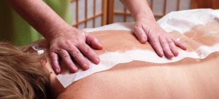 CATAPLASMA - Um Tratamento Tradicional
